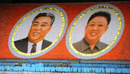 难得一见 鲜为人知的朝鲜生活实录