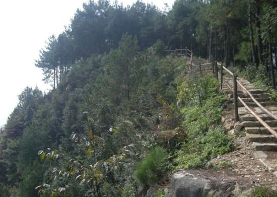 柳州城遗址