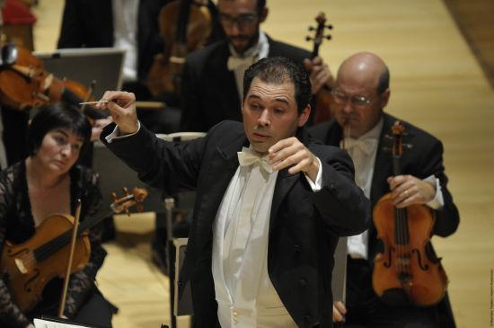 法国图卢兹国家交响乐团交响音乐会