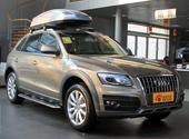 【新车到店】2014款奥迪Q5石家庄 订金1万元 提车周期1个月