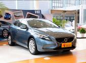 【新车到店】全新沃尔沃V40石家庄 订金2万元 提车周期一个月