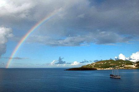 马提尼克岛