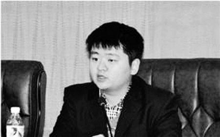 湖南湘潭27岁副县长徐韬
