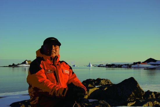 在南极的一年,王辉亚坚持锻炼,身体良好。回到武汉之后,随意地饮食习惯害苦了他,如今他已基本告别汉味小吃,包括热干面。
