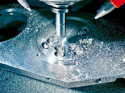 矿物加工工程