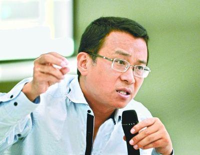 王炎松 记者张宁 摄