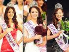 2013韩国小姐大赛决赛现场照 性感比基尼争艳