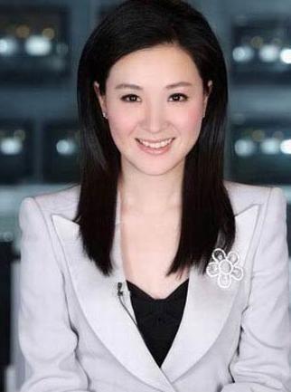 章艳简历_央视那些好气质高学历兼具的美女主播:章艳