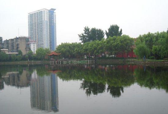 菱角湖公园