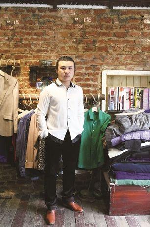 独立原创服装设计师刘正心 浮生若梦及时行乐