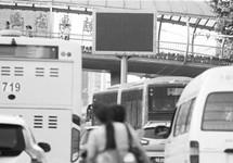 江城两亿元智能交通系统遭中国式过马路逼瘫