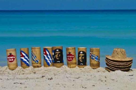 古巴:VARADERO海滩
