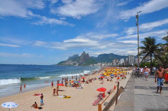 里约热内卢(巴西)