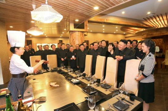 实拍朝鲜 揭秘朝鲜先富人群如何生活