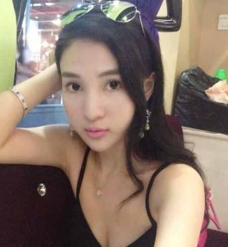 郭美美娇嗔只有42公斤 网友:说脸的部分吗