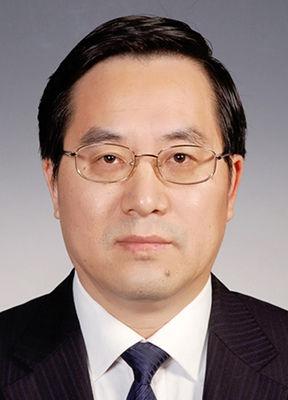 丁薛祥(资料图)