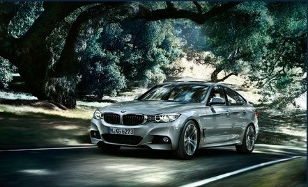 宝马星之宝#BMW 3GT上市品鉴会#