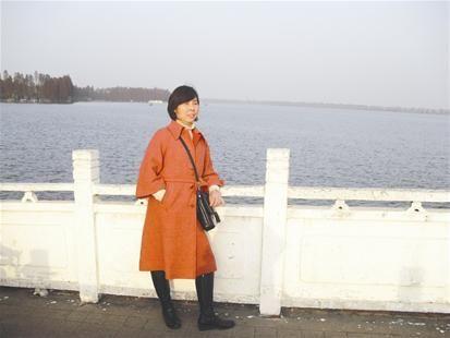 失踪的女工程师陈国红