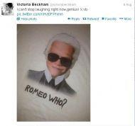 维多利亚推特