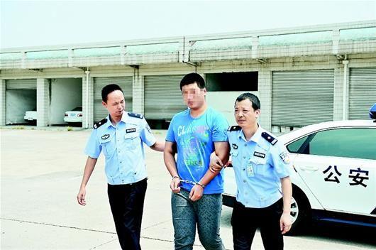 小伙为逗女接线员 谎称要炸三峡机场被跨省逮捕
