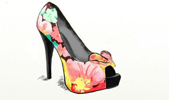 爱美爱生活穿高跟鞋的好处情趣产品体验报告图片