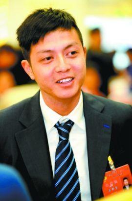 林孝贤   林孝贤(丽新集团主席林建岳长子,160亿元资产)