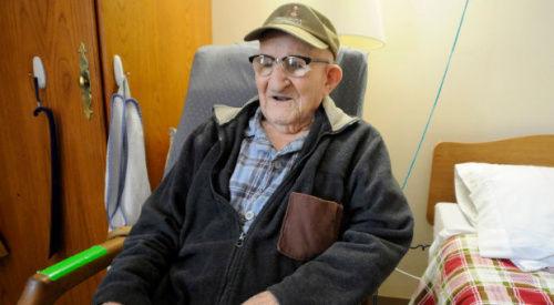 全世界最长寿男性桑切斯-布拉斯克斯14日在纽约州辞世,享年112岁。