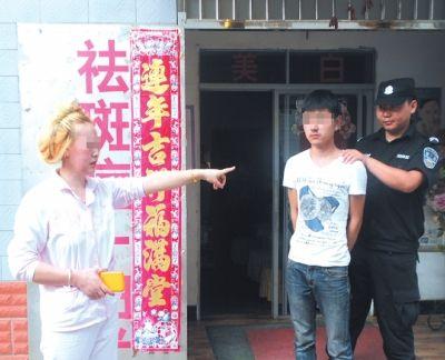 记者吕永军通讯员黄启军文/图
