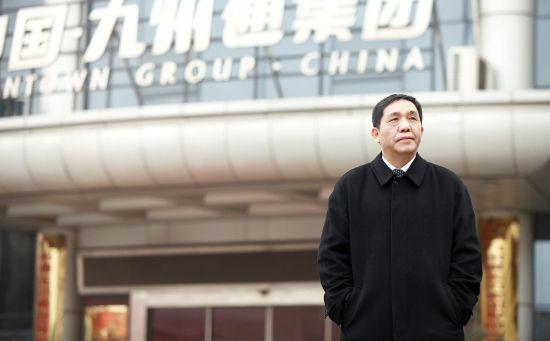 湖北首富刘宝林首谈接班:不限于儿子图片