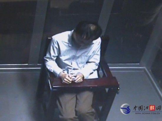 犯罪嫌疑人对罪行供认不讳。