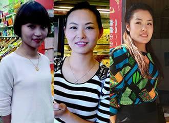 荆州创业美女更美丽