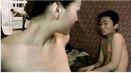 获得艺术贡献银熊奖,王宝强也凭《盲井》获得了法国第五届杜威尔电影
