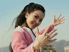 网友COS神还原《大话西游》紫霞仙子酷似朱茵
