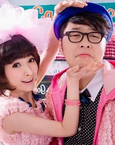 杜海涛和吴昕