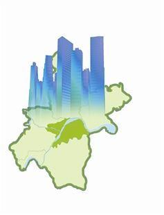 图为:江城17个湖泊水质明显下降 (记者万多摄)