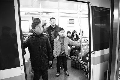 轨道交通能为很多人出行首选。