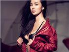 中国新美姚星彤唯美写真 美丽动人惹人爱
