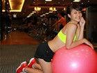 越南15岁拳击妹走红 私照扮兔女郎清新美艳
