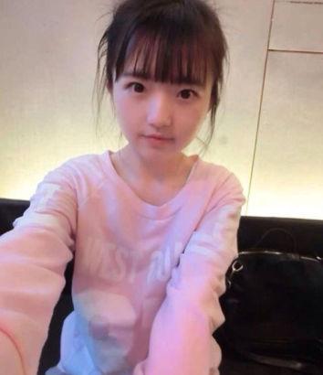 36岁少女网络爆红