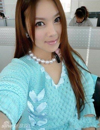 中国最性感女教师朱松花清纯美图