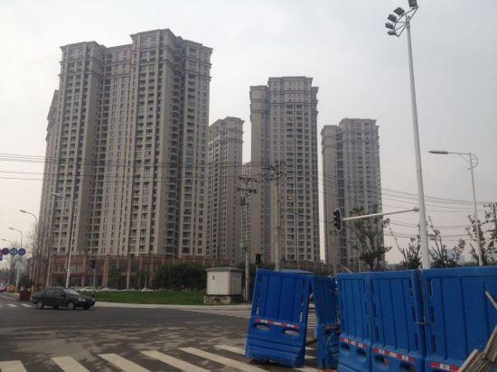 汉口中心房价18000元每平成常态