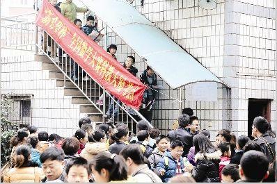 本报记者郭会桥 摄影:记者叶茂林