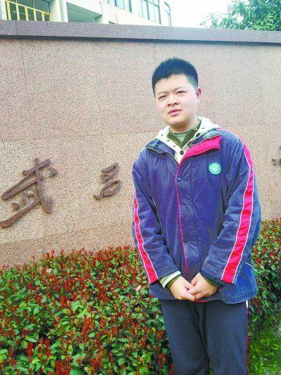 图片来源:武汉晨报