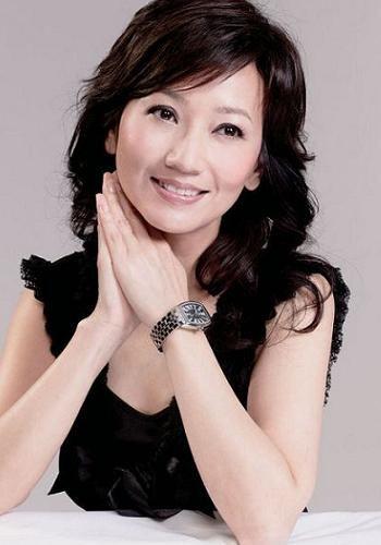 外表清纯情史却糜烂惊人的女星赵雅芝