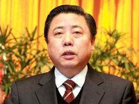 鄂州市政协主席刘沐珍涉嫌严重违纪被免职