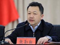 湖北日报传媒集团总经理张勤耘涉严重违纪被调查
