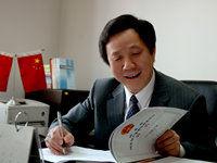 湖北省国资委副主任鲁力军因涉严重违纪被免职