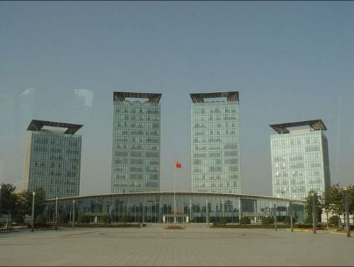 成都市政府大楼_成都市新政府大楼设计图_新浪湖北资讯_新浪湖北
