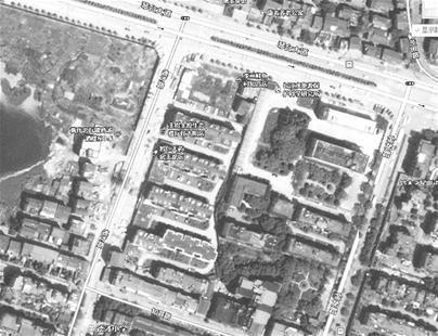图文:汉阳一还建小区建好5年就要拆 纳入城中村改造 拆迁手续齐全 专家建议城市规划应更长远