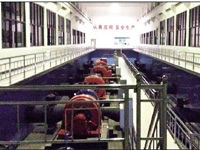 武汉水污染原因:污水及农田氨氮污染物进汉江